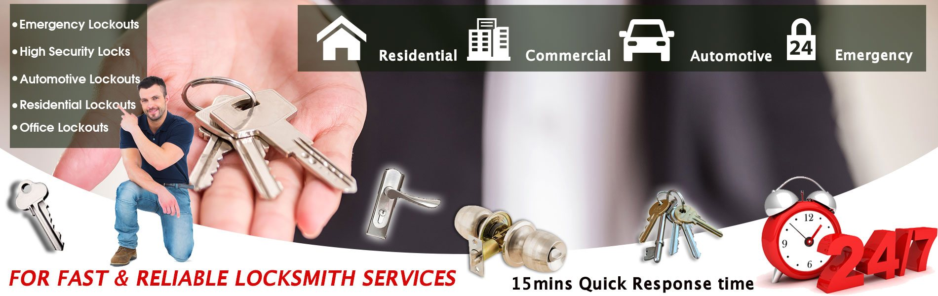 Houston Local Lock And Locksmith Houston, TX 281-670-2360
